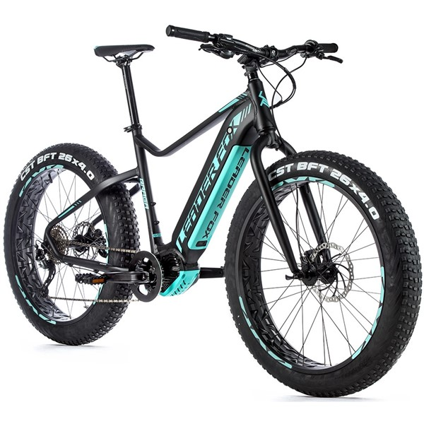 Elektrokola FAT BIKE